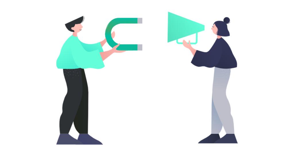 Entenda a diferença entre o inbound e outbound marketing e descubra a importância de implantar as duas estratégias em conjunto na sua empresa.