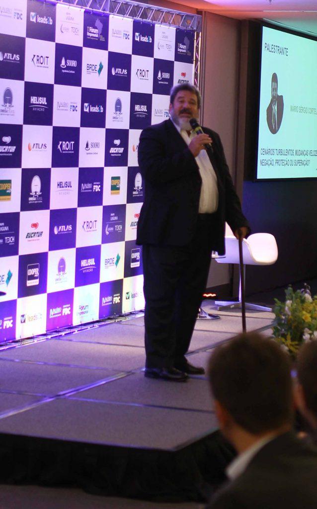 [Review] 1º Fórum Empresarial JValério Fundação Dom Cabral - Novo Contexto Brasileiro 3