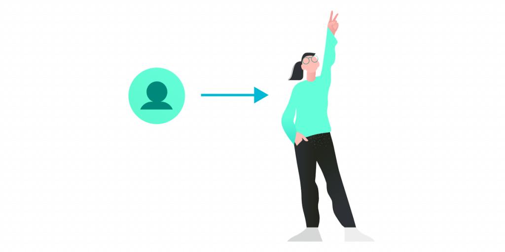 Descubra como transformar leads em clientes