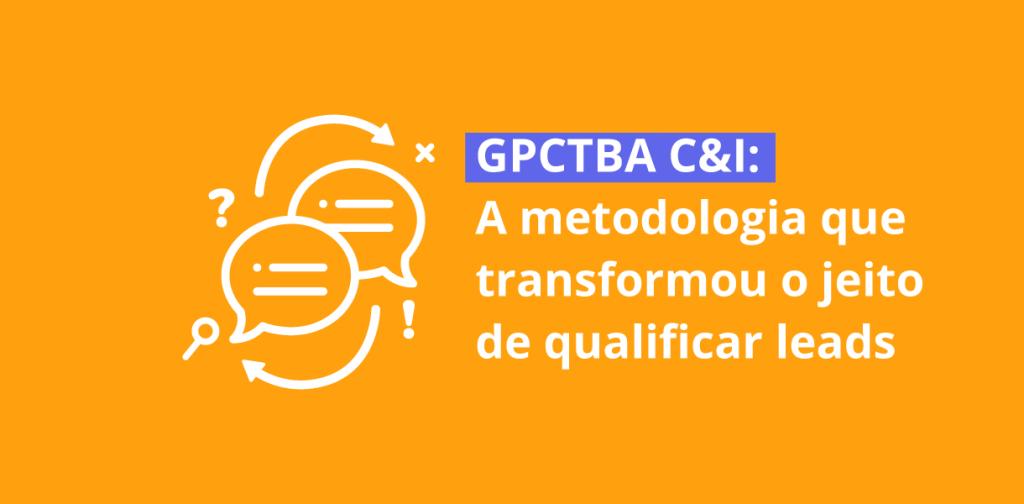 GPCTBA C&I