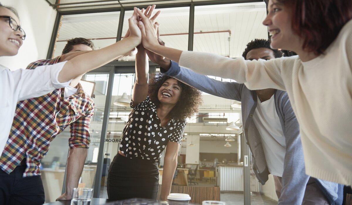 Descubra a importância de motivar equipe de vendas e mais 7 dicas de como fazer com eficiência