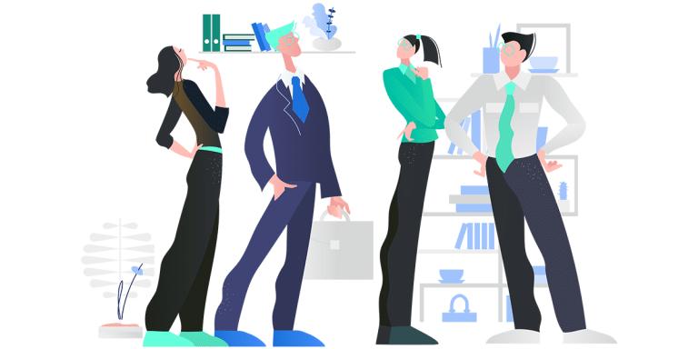 Conheça os 4 tipos de perfil de cliente e aprenda a adaptar seu discurso para uma comunicação assertiva e fechamentos de vendas mais ágeis.