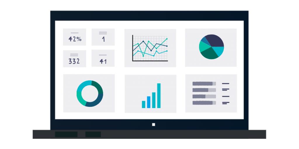 Dashboard de vendas fornecem uma visualização de dados comerciais que levam a tomada de decisões estratégias de maneira ágil. Descubra como montar o seu!