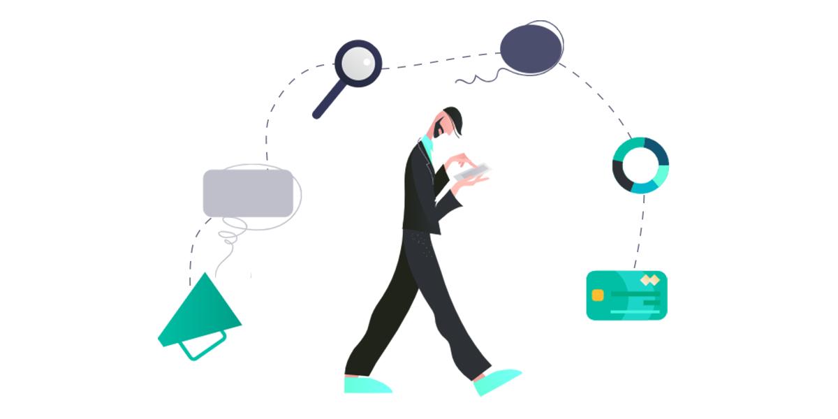A jornada de compra representa a maturidade do cliente em relação à compra. Aprenda a adaptar sua comunicação para cada uma de suas etapas