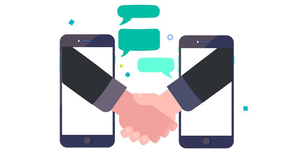 Aprenda como fazer vendas pelo WhtasApp com dicas para abrodar clientes usando a rede de ativa, passiva, exemplos de abordagem de clientes e scripts