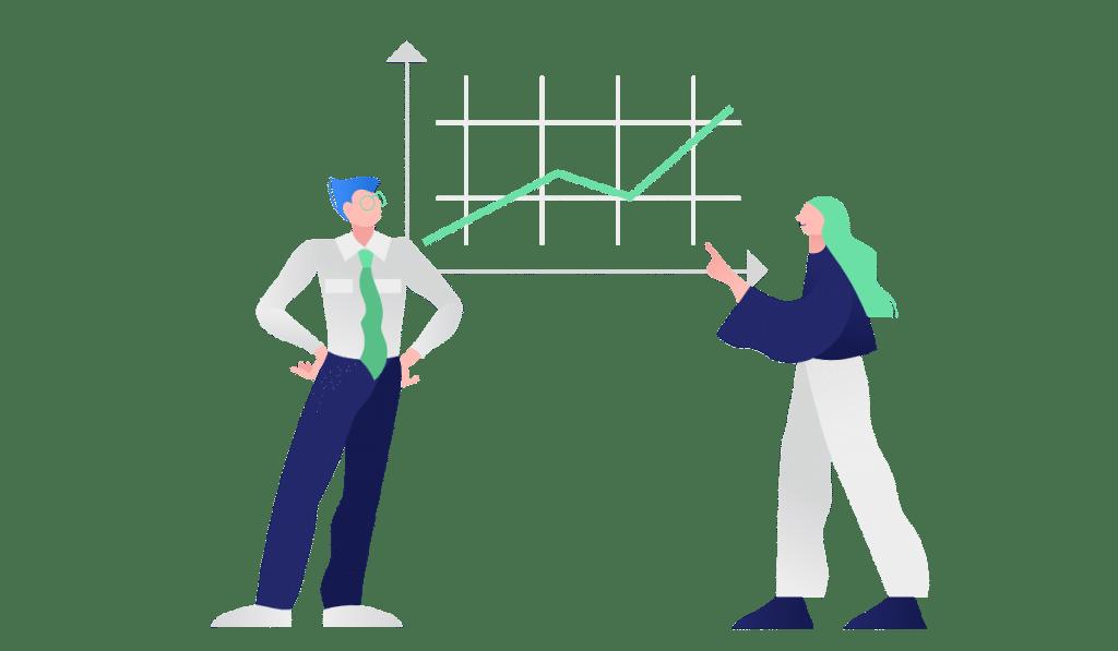 Aprenda como estar um passo a frente usando o mapeamento de mercado