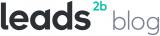 Leads2b Blog