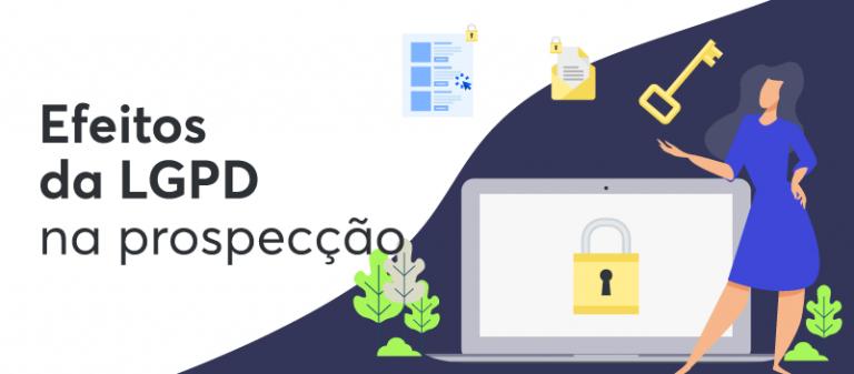 Ebook - Efeitos da LGPD na prospecção 1