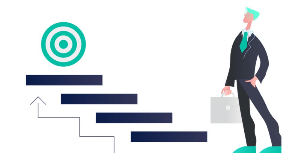 A administração por objetivos ajuda as empresas a atingir seus propósitos através da colaboração com sua equipe de vendas. Aprenda como implementá-la!