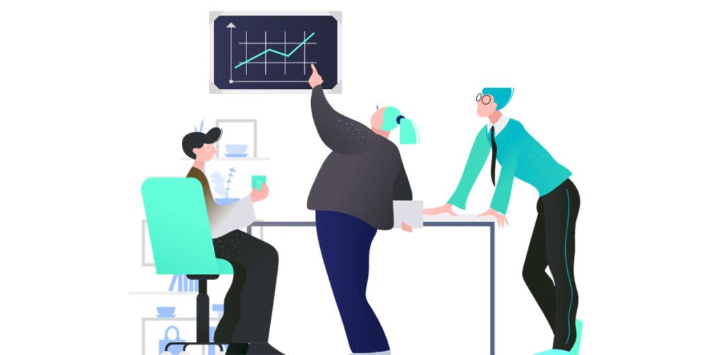 Quer que sua equipe de vendas alcance a máxima performance? Então o primeiro passo é organizá-la. Aprenda como neste artigo.
