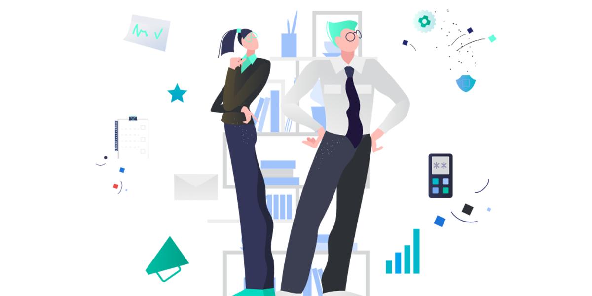 Para ser um bom gerente comercial, é preciso ter muitas habilidades e competências. Conheça 10 delas neste artigo!