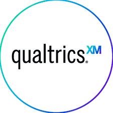 Exemplo de empresa B2B: Qualtrics