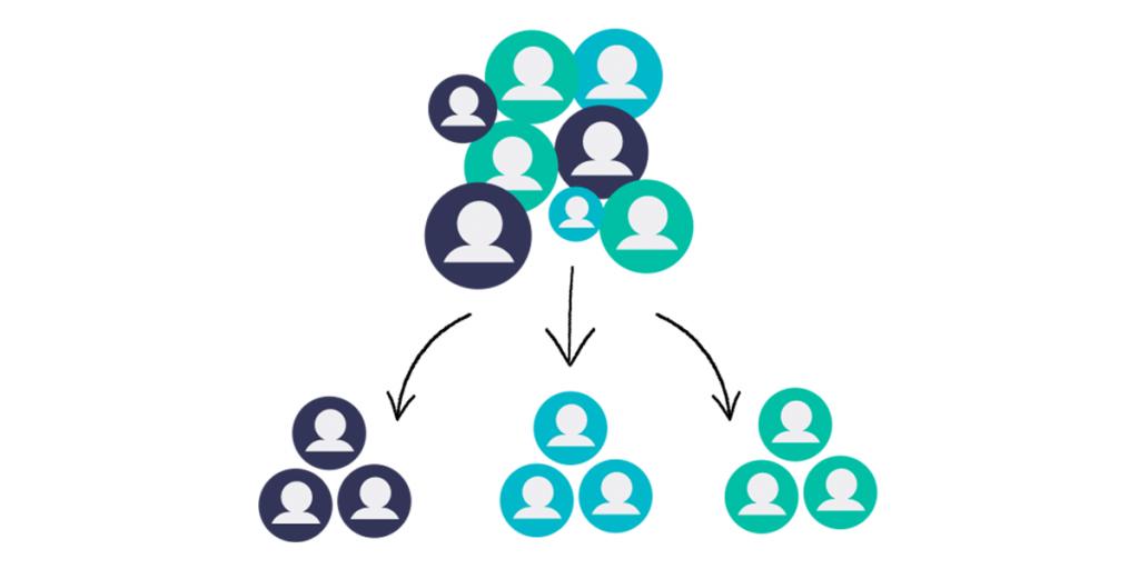 A segmentação de clientes separa compradores em grupos com características em comum, garantindo comunicação personalizada. Aprenda como segmentar seus clientes.