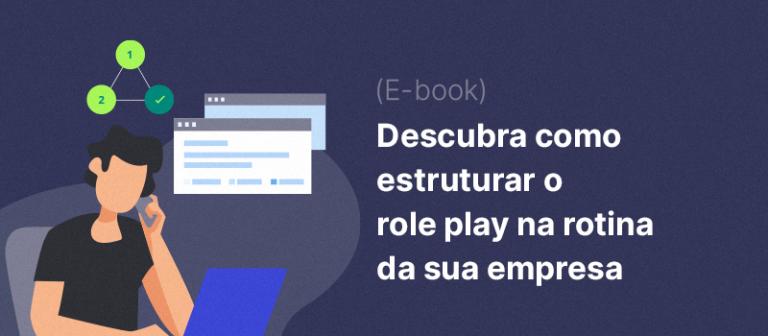 [LP]Ebook - Role play de enriquecimento 1