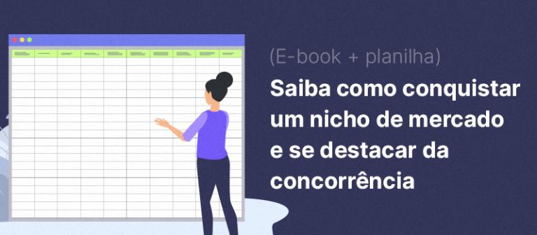 ebook matriz de nicho