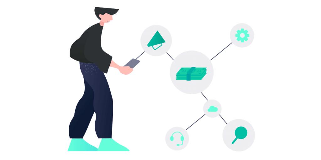 Descubra como a tecnologia impulsiona os resultados das equipes comerciais