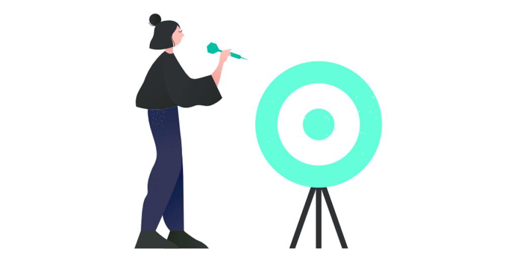 Aprenda a usar as OKRs para definir e monitorar suas metas comerciais