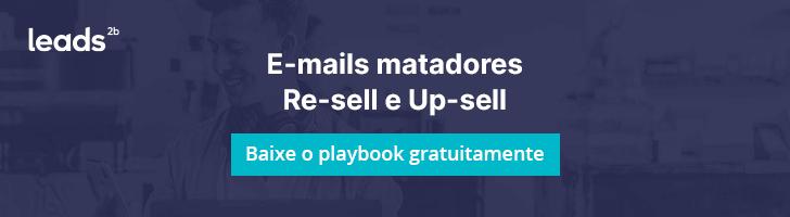 Conheça templates de e-mail para sua gestão comercial impulsionar as vendas