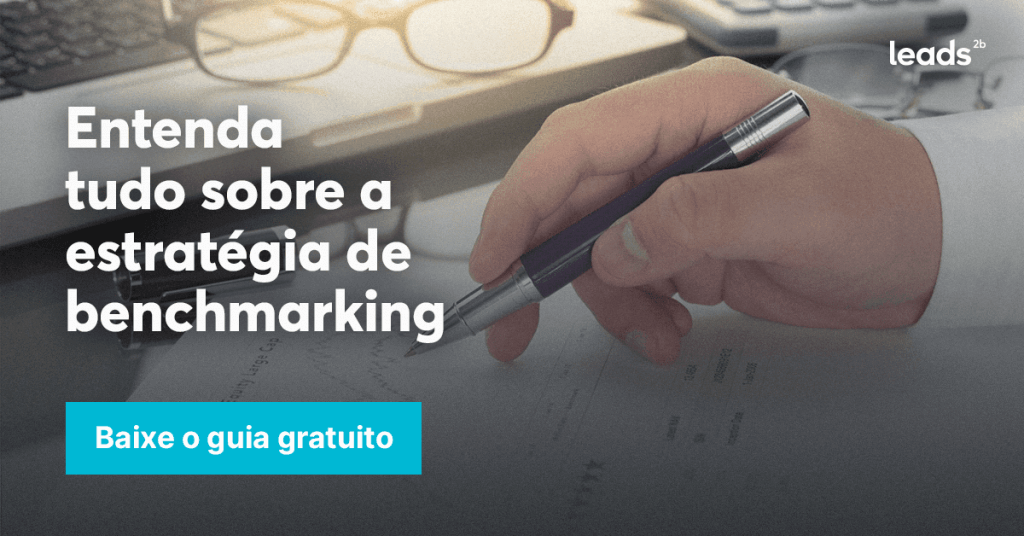 Aprenda como fazer o benchmarking para pesquisar modelos de gestão